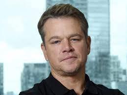 Matt Damon says his Ireland lockdown ...