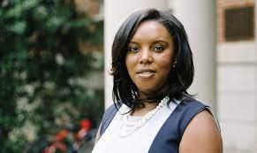 """Patricia """"Trish"""" Harris - UNC School of Education"""