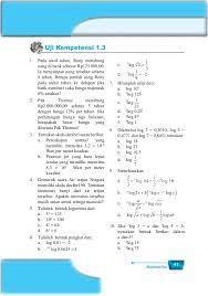Buku paket pkn kelas 10 pdf guru ilmu sosial. Buku Matematika Kelas 10 Kurikulum 2013