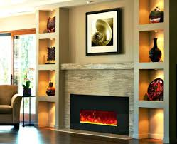 canadian tire electric fireplace curved 60 wall mount electric fireplace u2016 amatapictures com