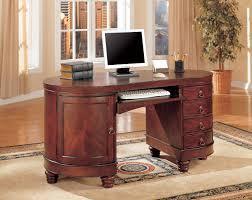 coaster shape home office computer desk. Zoom Images Coaster Shape Home Office Computer Desk A