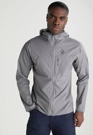 black diamond alpine start hoody outdoor jacket ash kb41227