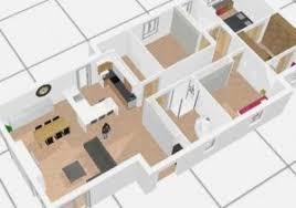 Fascinante Plan Maison 3d Unique Dessiner Plan Maison Gratuit 2d Vos Idées  De Design D Intérieur