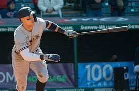 UPDATE: Yankees scratch Aaron Judge on ...
