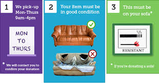 excellent design ideas charities that pick up furniture beautiful donating sofa to charity