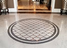 Small Picture we NEED our crest or a crown mosaic on the floor in the foyer it