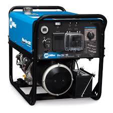 miller welder generators engine driven welders and machines blue star® 185 engine driven welder