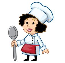 Znalezione obrazy dla zapytania gotowanie