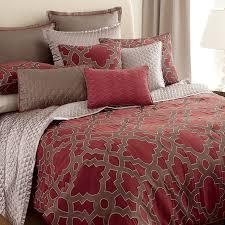 candice olson cachet bedding collection