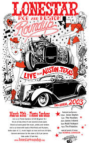 About The Show — The Lonestar Rod & Kustom Round Up - Austin, Texas