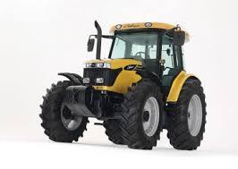 Технические характеристики и модельный ряд гусеничных тракторов  Описание и модельные ряды трокторов Челленджер