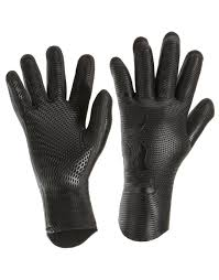 Diving Gloves Size Chart 5mm Dive Glove