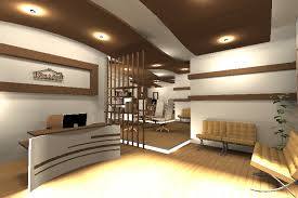 architect office interior. RECEPTION SPACE Architect Office Interior R