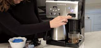 You can get the best coffee maker with a water line. 7 Best Plumbed Coffee Makers With Water Line To Buy In 2021