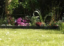 Green Border Lawn Edging Nortene