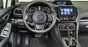 2018 subaru crosstrek premium. brilliant 2018 2018 subaru crosstrek interior throughout subaru crosstrek premium