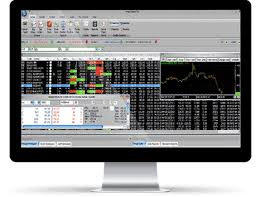 Angel Broking Chart Trading Platform Online Stock Trading Tools In India