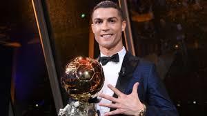 Will Cristiano Ronaldo beat Lionel Messi to a record-breaking sixth Ballon d 'Or?