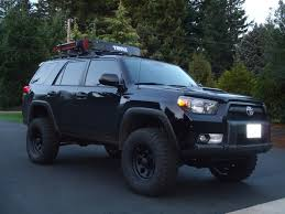 Post your LIFTED pix here! - Page 74 - Toyota 4Runner Forum ...