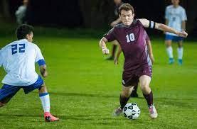 Ada junior scores three goals in win over Noble | Local Sports |  theadanews.com