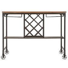 Built in Wine Rack Kitchen Dining Room Furniture Furniture