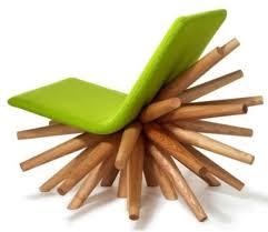 creative designs furniture. Striking And Cool Chairs With Creative Designs [PHOTOS] - Furniture Interior Design