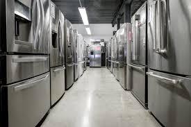 Samsung Refrigerator Comparison Chart The Best Refrigerators For 2019 Reviews Com
