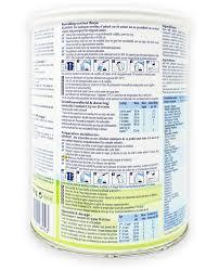 Hipp Dutch Stage 1 0 6 Months Combiotic Infant Milk Formula 900g