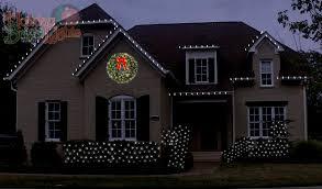 Outside Christmas Lights Christmas Lighting Nashville The Hottest New Christmas Lighting