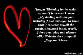Future Wifey Quotes Birthday Wishes For Wife 21