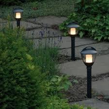 Designer Garden Lights Image Interesting Inspiration Ideas