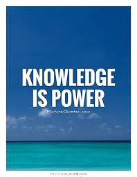 Knowledge Is Power Quote Classy 48 Knowledge Is Power Quote Be Strong Guys QuotesNew