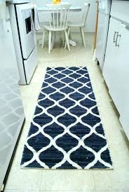 non slip runner skid rugs carpet runners floor long ft mat kitchen non slip runner mustard rug