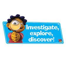 Buy Sid The Science Kid Investigate