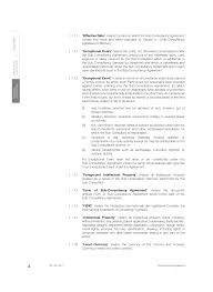 Consulting Agreement In Pdf Agreement Sub Consultancy 24nd Edition International Consultant Fidic 3