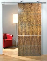 solid white primed contemporary internal folding sliding doors glass sydney