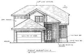 builder house plans. FM Home Builders House Plan 4 Builder Plans S