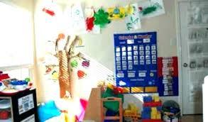 Child Care Decoration Ideas Daycare Decor Idea Home Room Decorating