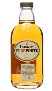 hennessy pure white cognac 70cl 700ml