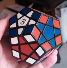 Megaminx Patterns Cool Got A New Puzzle The Other Day It's Called A Megaminx Album On Imgur