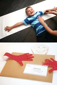 wrapping paper hug