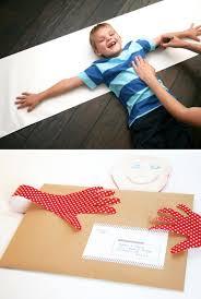 wrapping paper hug