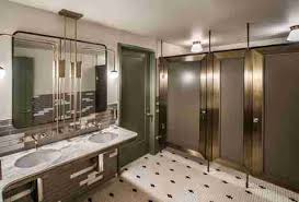 public bathrooms design.  Public Swift And Sons Chicago Bathroom In Public Bathrooms Design S