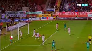 Samsunspor - Giresunspor 0-2 Maç Özeti - Dailymotion Video