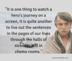 Luke Skywalker Quotes Gorgeous Lukeskywalkerpostquote Lynne Hartke