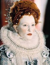 tudor make up cosmetics the elizabethan era queen elizabeth i set the fashions and as she grew older she more wore elaborate make up which was useful