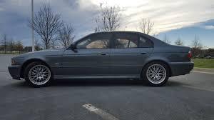 E39 FS: 2003 BMW 530i MT Sports Package