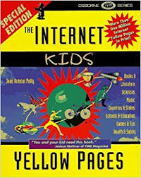 internet yellow pages for kids 1st ed by polly 1996 03 01 amazon books