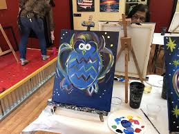 photo of painting with a twist san antonio tx united states