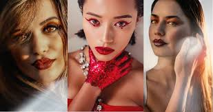 17 eye makeup trends you can t miss on 2018